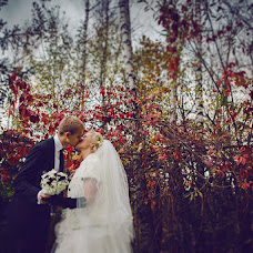 Wedding photographer Vladimir Timchuk (timchuk). Photo of 20.02.2013