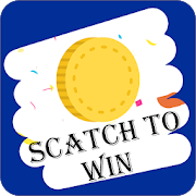 Scratch To Win cash