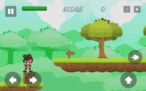 Ninja's Honor screenshot 2