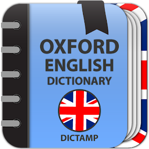 Dictamp Oxford Dictionary of English APK Cracked Download