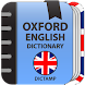 Dictamp Oxford Dictionary with Flashcards