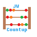JW Countup icon