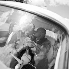 Wedding photographer Jose Roces (roces). Photo of 06.04.2014