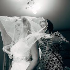 Wedding photographer Anton Buzin (Makflai). Photo of 21.11.2015
