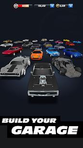 Fast & Furious Takedown MOD (Unlimited Nitro) 5