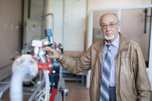 Scientists offered using methanol in power generation for electric cars