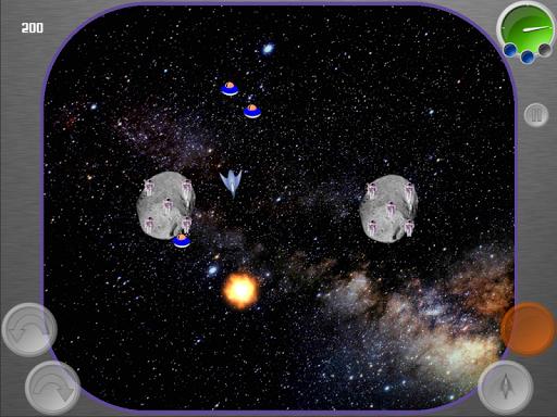 宇宙ミッションサバイバル