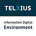 Telxius Information Digital Environment icon