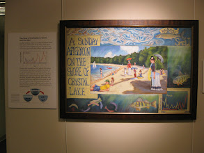 Photo: Terry Daulton, http://lter.limnology.wisc.edu/ltearts/exhibition/panel6