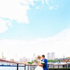 Свадебный фотограф Алексей Северин (Severin). Фотография от 07.06.2015