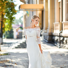 Wedding photographer Denis Lyutyy (DenysLyuty). Photo of 13.04.2016