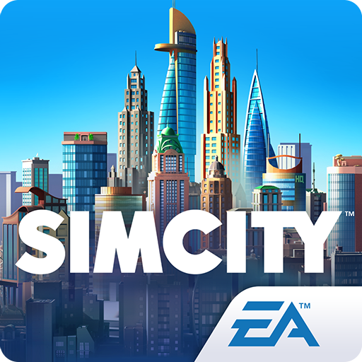 SimCity BuildIt game (apk) free download for Android/PC/Windows