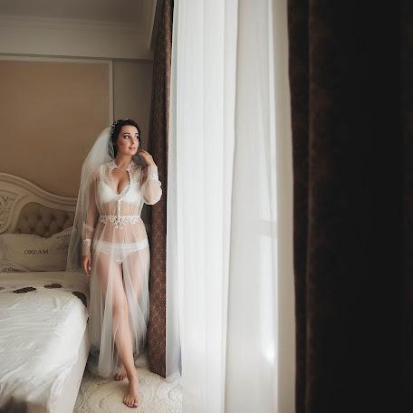 Wedding photographer Yuliya Chumak (YulyiyaChumak). Photo of 11.03.2018