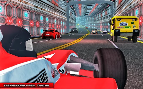 Top Speed Highway Car Racing : free games 2.0.046 Mod Android Updated 1