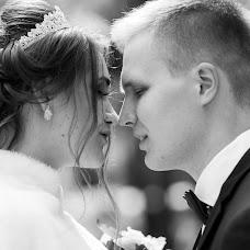 Wedding photographer Aleksandr Kuznecov (lexart). Photo of 19.06.2017