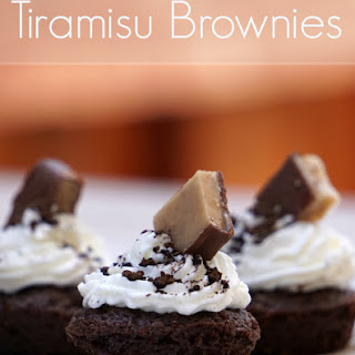 Tiramisu Whipped Cream Cheese Recipes