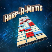 Harp-A-Matic Harmonica Game & Learning System