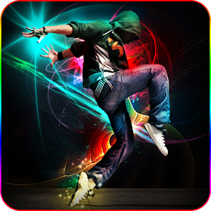 Hip hop photo editor android apps on google play hip hop photo editor voltagebd Image collections