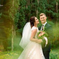 Wedding photographer Svetlana Grebcova (id185792104). Photo of 26.09.2017