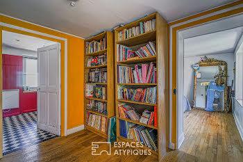 maison à Saint-Christophe-sur-Guiers (38)