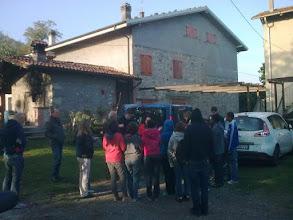 Photo: 3^ tappa: Maccagnano