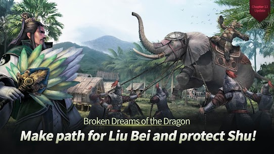 Dynasty Warriors: Unleashed Mod 1.0.31.3 Apk [High Attack] 2