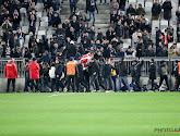 Bordeaux-fans houden demonstratie tegen eigen bestuur waarbij van social distancing geen sprake is