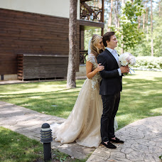 Wedding photographer Anna Leschenko (LiAnna). Photo of 06.05.2017