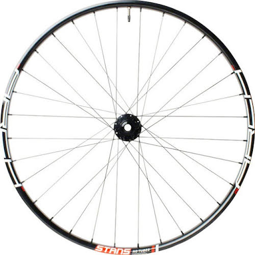 "Stans No Tubes Arch MK3 Front Wheel: 29"" Boost"