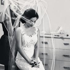 Wedding photographer Anastasiya Kirshina (kirshyna). Photo of 29.11.2016