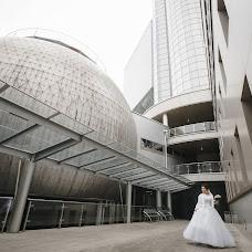 Wedding photographer Sergey Gordeychik (fotoromantik). Photo of 06.12.2018