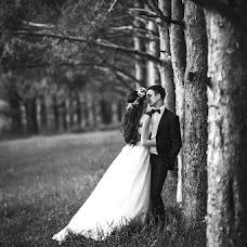 Wedding photographer Olga Khayceva (Khaitceva). Photo of 25.05.2016