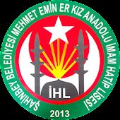 Mehmet Emin Er Kız Anadolu IHL