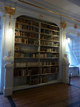 Photo: Weimar, Herzogin Anna Amalia Bibliothek