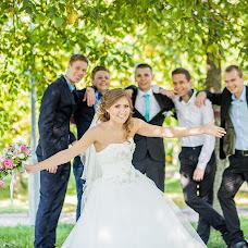 Wedding photographer Kristina Topinskaya (Topinskaya). Photo of 30.09.2015