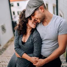 Nhiếp ảnh gia ảnh cưới Aleksandr Karpovich (Karpovich). Ảnh của 24.01.2018