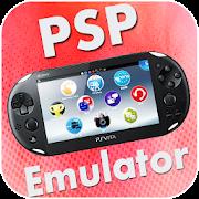 Novo Emulador para PSP 2018