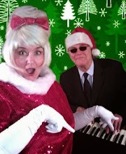 Photo: A Perfect Corporate Show - Mrs Santa's Holiday SWING a long! 214 321 8118