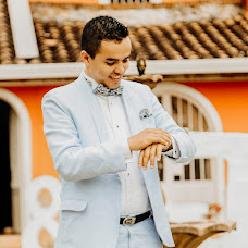 Wedding photographer Diego Mutis acosta (DmaStudios). Photo of 26.09.2019