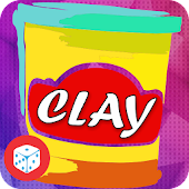 Baby Game Play Clay