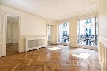 Appartement 6 pièces 150,7 m2