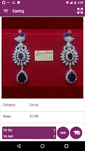 Kanchan Jewellery - náhled