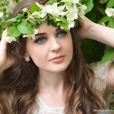Wedding photographer Yana Gromova (gromovayana). Photo of 29.06.2016
