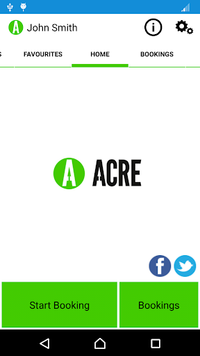 Acre Cars Herts Essex London