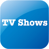 Tv Shows : Popular and Latest