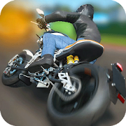 Game Invisible Bike Rider APK for Windows Phone