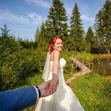 Wedding photographer Andrey Kondor (TrendMediaGroup). Photo of 15.12.2014