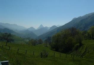 Photo: Kantabrien: zwischen Las Arenas und Allés (AS 345)
