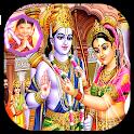 Sriram Navami Photo Frames New icon