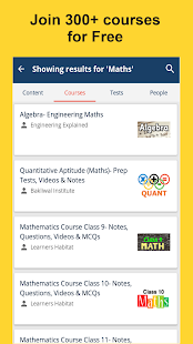 EduRev: CBSE JEE NEET CAT GATE- screenshot thumbnail